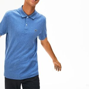 Brand new classic fit Lacoste Polo